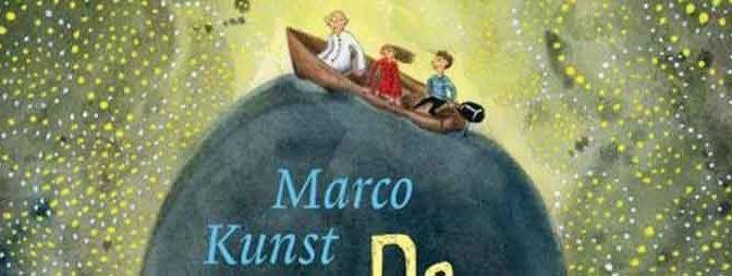 Marco Kunst De Waterwaack van Natterlande Recensie