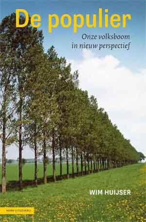 Wim Huijser De populier Recensie Bomenboek