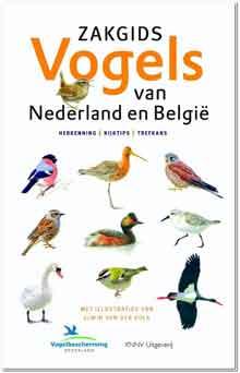 Zakgids Vogels van Nederland en België Recensie Review