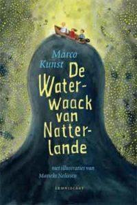 recensie Waterwaack van Natterlande