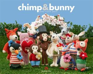 Anne-Claire Petit Chimp & Bunny Recensie Prentenboek