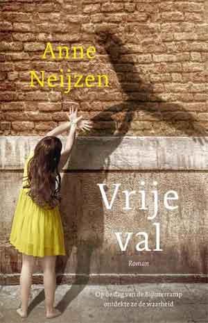 Anne Neijzen Vrije val Recensie