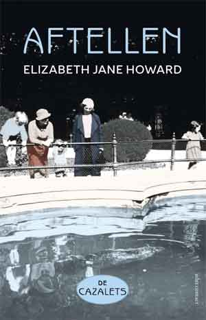 Elizabeth Jane Howard Aftellen De Cazalets Deel 2 Recensie