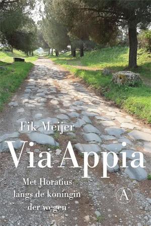 Fik Meijer Via Appia Recensie