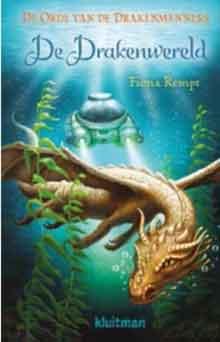 Fiona Rempt De Drakenwereld Drakenmenners Deel 3 Recensie