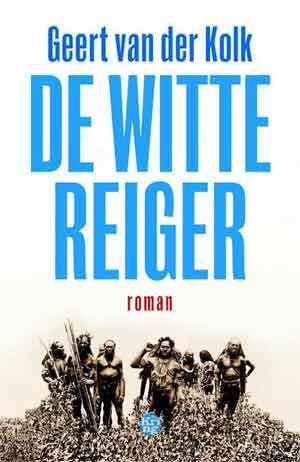 Geert van der Kolk De witte reiger Recensie
