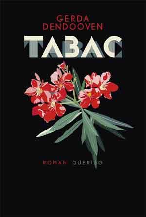 Gerda Dendooven Tabac Recensie Debuutroman