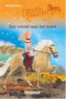 Gertrud Jetten Een vriend voor het leven Recensie Droompaarden 7
