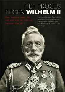 Het proces tegen Wilhelm II Recensie Boek Informatie