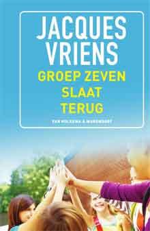 Jacques Vriens Groep zeven slaat terug Recensie