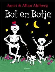 Janet & Allan Ahlberg Bot en Botje Nieuwe Kinderboeken September 2017