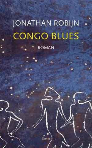 Jonathan Robijn Congo blues Recensie