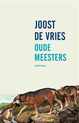Joost de Vries Oude meesters Recensie