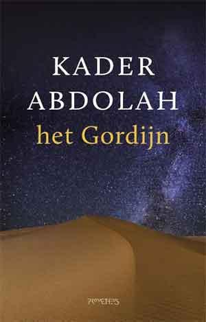 Kader Abdolah het Gordijn Recensie