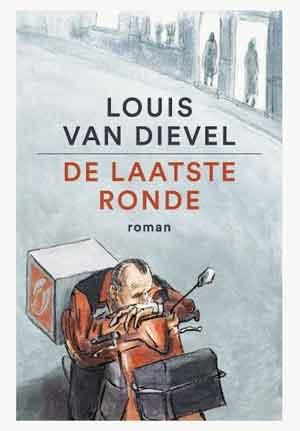 Louis van Dievel De laatste ronde Recensie