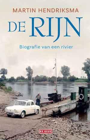 Martin Hendriksma De Rijn Recensie Boek over De Rijn