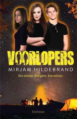 Mirjam Hildebrand Voorlopers Recensie