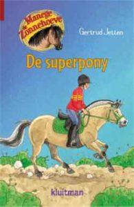 Recensie De Superpony