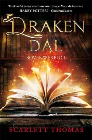 Scarlett Thomas Drakendal Bovenwereld 1 Recensie