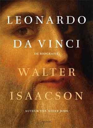 Walter Isaacson Leonardo da Vinci Biografie Recensie