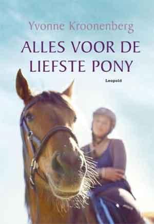 Yvonne Kroonenberg Alles voor de liefste pony Recensie