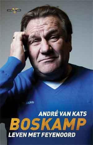 Andre van Kats Boskamp Goedkope Paperback