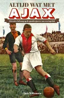 Chris Willemsen Het mooie van Ajax Recensie