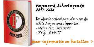 Feyenoord Schoolagenda 2017-2108