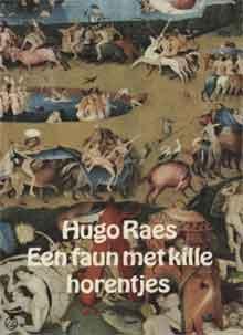 Hugo Raes Een faun met kille horentjes