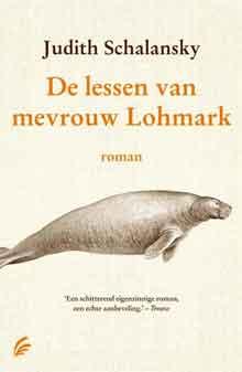 Judith Schalansky De lessen van mevrouw Lohmark