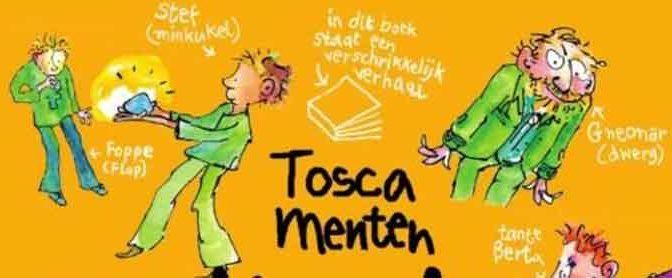 Tosca Menten Knots Spannend Recensie