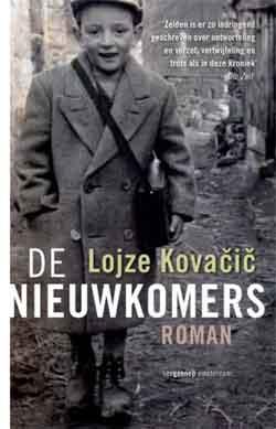 Lojze Kovacic De nieuwkomers I