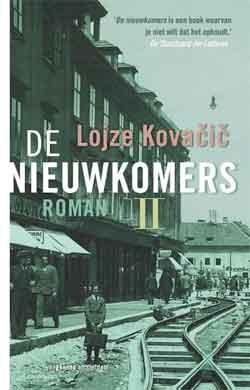 Lojze Kovacic De nieuwkomers II