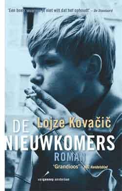 Lojze Kovacic De nieuwkomers III