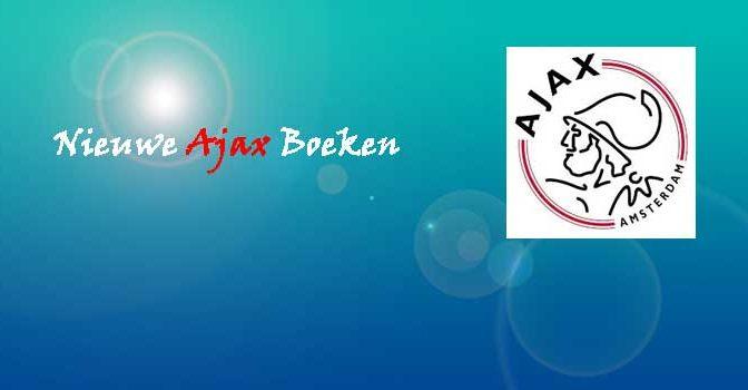 Nieuwe Ajax Boeken