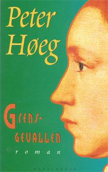 Peter Høeg Grensgevallen