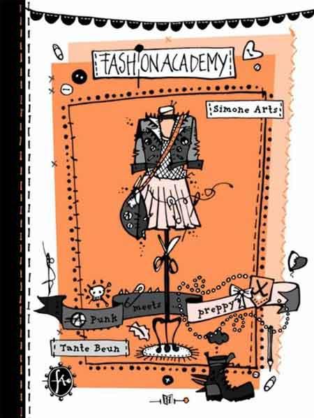 Recensie Fashion Academy 3