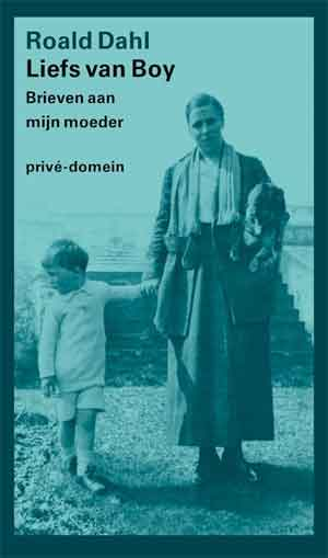 Roald Dahl Liefs van Boy Recensie Prive-Domein boek
