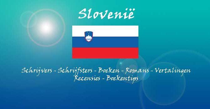 Sloveense Schrijvers Schrijfsters Slovenië Boeken