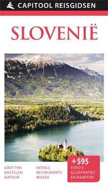 Slovenië Reisgids Capitool