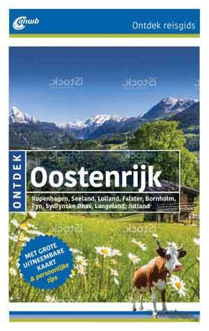 ANWB Reisgids Oostenrijk Ontdek Oostenrijk