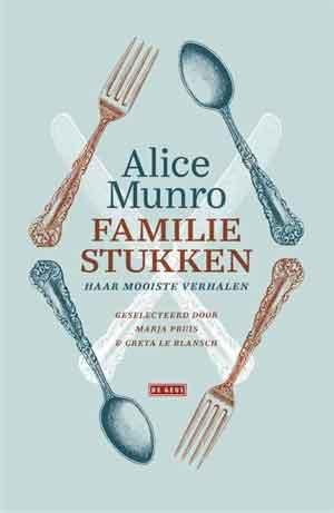 Alice Munro Familiestukken Recensie