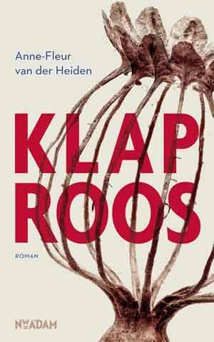 Anne-Fleur van der Heiden Klaproos Recensie