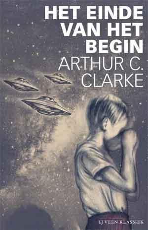 Arthur C. Clarke Het einde van het begin Recensie