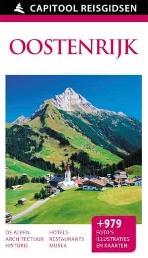 Capitool Reisgids Oostenrijk