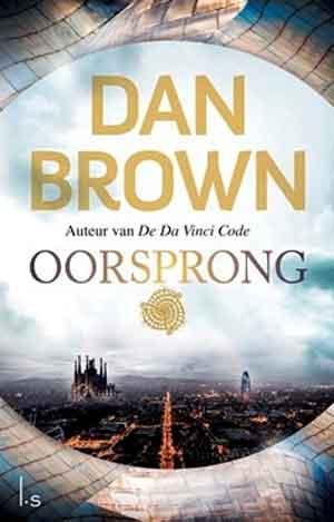 Dan Brown Oorspong Recensie Waardering