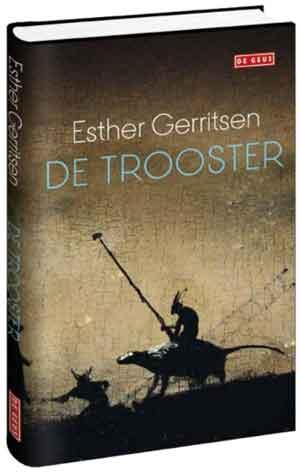 Esther Gerritsen De trooster Recensie