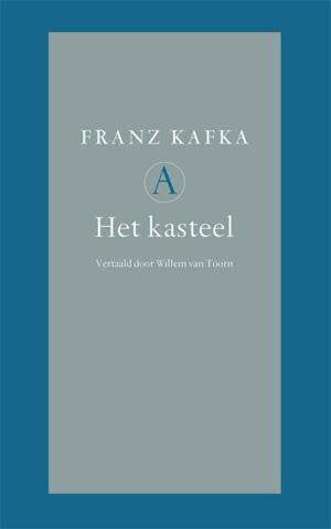 Franz Kafka Het kasteel Roman uit 1926