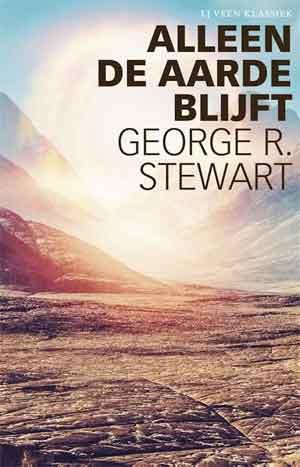 George R. Stewart Alleen de aarde blijft Recensie