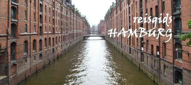 Gratis Reisgids Hamburg Stadsgids Bezienswaardigheden